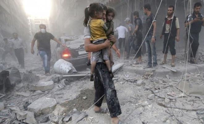 اليونسيف تؤكد مقتل أكثر من 870 طفلاً خلال 9 أشهر شرقي سوريا