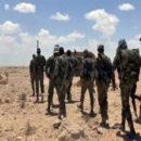 انسحاب مفاجئ لتنظيم داعش من منطقة تلول الصفا بريف السويداء