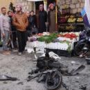 انفجار دراجتين ناريتين في ريف حلب