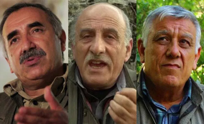"""تركيا ترحب بقرار أمريكا بملاحقة قادة ميليشيات""""بي كي كي"""" الإرهابية"""