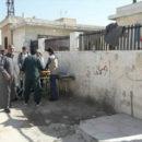 تصعيد همجي لعصابات الأسد الإرهابية على ريفي حماة وإدلب