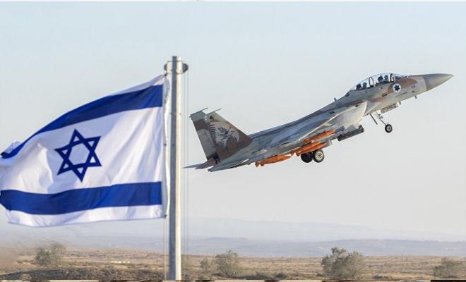 تهديدات إسرائيلية بتدمير منظومة إس300 في حال استُخدِمت ضد إسرائيل