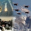 جهود التحالف الدولي فشلت في القضاء على تنظيم داعش قضاء نهائي