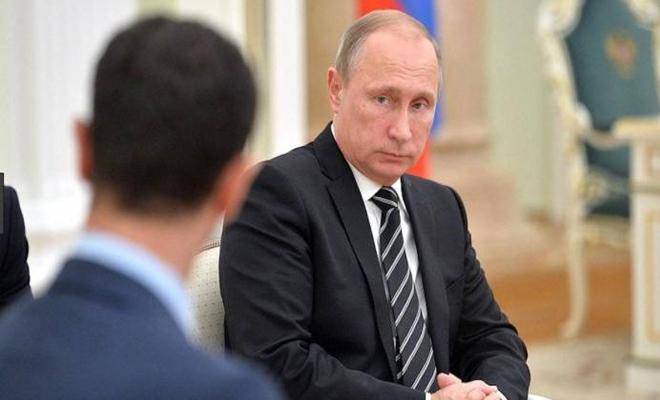 خلافات بين الغُزاة الروس ونظام الأسد