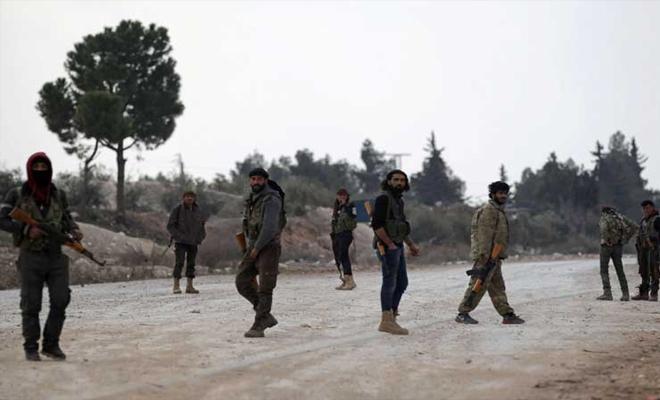 رئيس فرع الأمن العسكري يهدد فصائل المصالحات غربي درعا