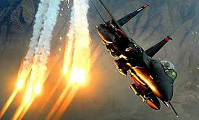 طيران التحالف ينفذ مجزرة جديدة بحق المدنيين في ديرالزور