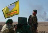 قتلى و جرحى و أسير لتنظيم داعش باشتباكات مع ميليشيا قسد في ريف دير الزور