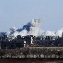 قصف عنيف و ممنهج لعصابات الأسد الإرهابية على ريف إدلب