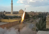 قصف متبادل بالمدفعية الثقيلة بين داعش و عصابات الأسد في ريف دير الزورقصف متبادل بالمدفعية الثقيلة بين داعش و عصابات الأسد في ريف دير الزور
