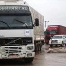 مساعدات أممية تدخل من الحدود التركية إلى الشمال المحرر