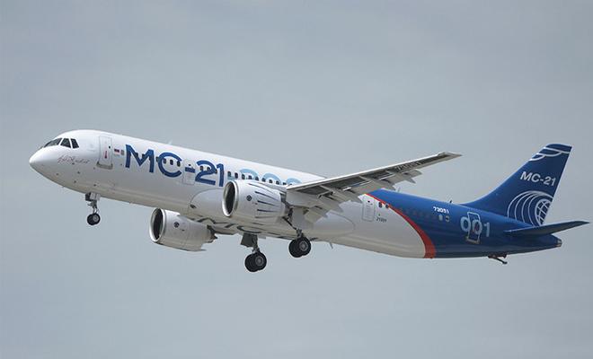 مفاوضات بين شركة طيران نظام الأسد و الغُزاة الروس لإقتناء طائرة روسية مدنيّة