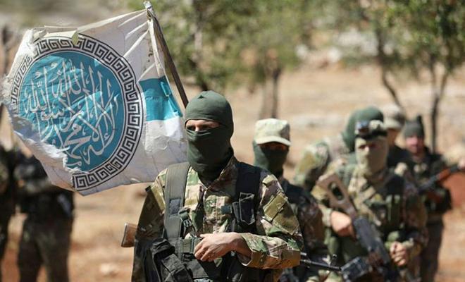 مقتل جنود وضباط من الغُزاة الروس و عصابات الأسد الإرهابية على يد الجيش الحر شمالي حماة