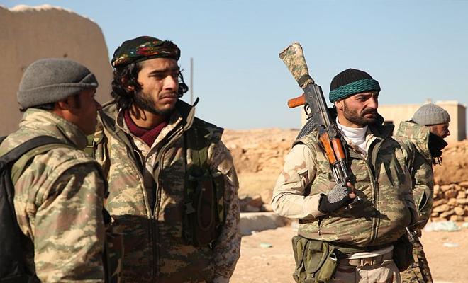 مقتل قيادي واستهدافات متكررة لقياديين وعناصر في الميليشيات الكردية الإرهابية في أطراف مدينة منبج