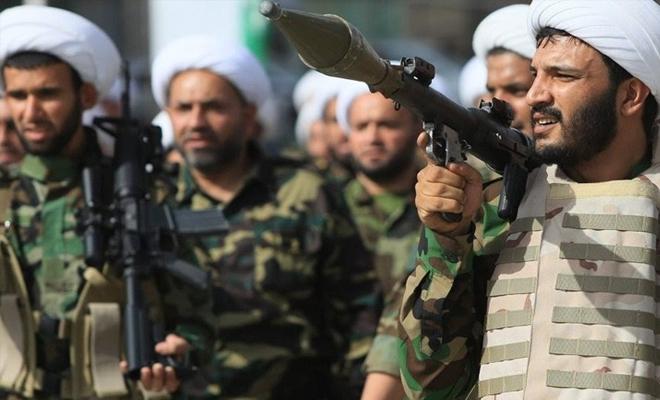بحجة قتال داعش من جديد مليشيا الحشد الشعبي الشيعي العراقي تعلن دخول سوريا