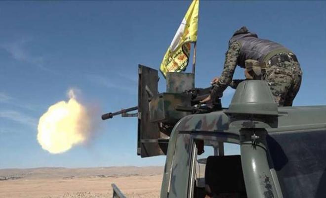 مناشدات بإنقاذ المدنيين المحاصرين جراء الاشتباكات بين ميليشيا قسد و داعش