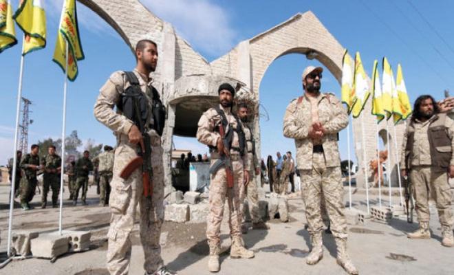 موسكو ليس لديها التزامات أمام الأكراد في حال هجوم تركيا على شرق سوريا