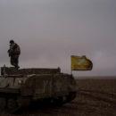 خسائر جديدة جراء المعارك المشتعلة بين ميليشيا قسد وداعش في دير الزور