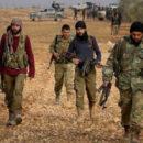 هجوم مباغت لهيئة تحرير الشام على عصابات الأسد الإرهابية بريف إدلب الجنوبي