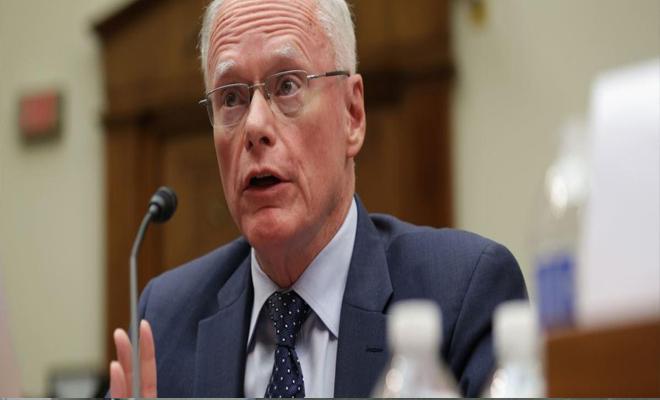 واشنطن تطلب من موسكو لعب دورها في التأثير على نظام الأسد