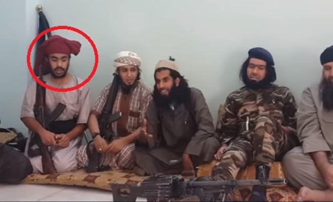 إذاعة بي بي سي تلتقي معتقل من تنظيم داعش لدى قسد في الحسكة
