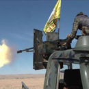 اشتباكات مستمرة بين ميليشيا قسد وتنظيم داعش في هجين بريف ديرالزور