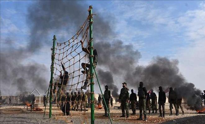 الأناضول الجيش الحر جاهز لأي عملية عسكرية محتملة شرقي الفرات