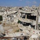 الأونروا تعلن أن معظم منشآتها في مخيمي اليرموك ودرعا قد تعرضت لدمار شبه كامل