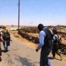 الجيش الحر يصد محاولة تسلل لمليشيا قسد الإرهابية شمالي حلب