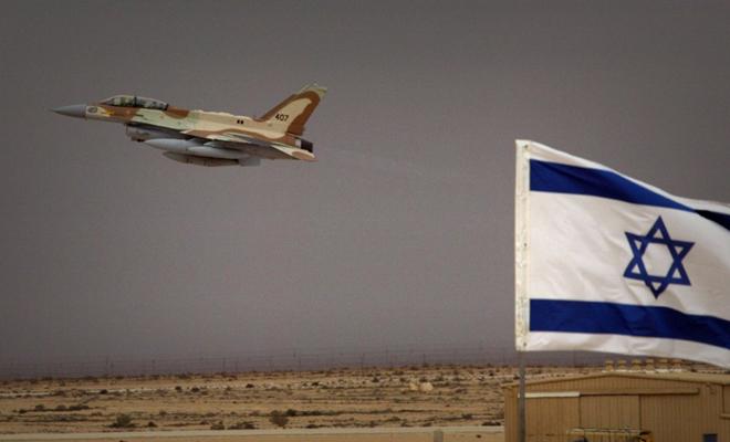 الضربات الإسرائيلية الأخيرة في سوريا هي رسالة للغُزاة الروس و الميليشيات الإيرانية