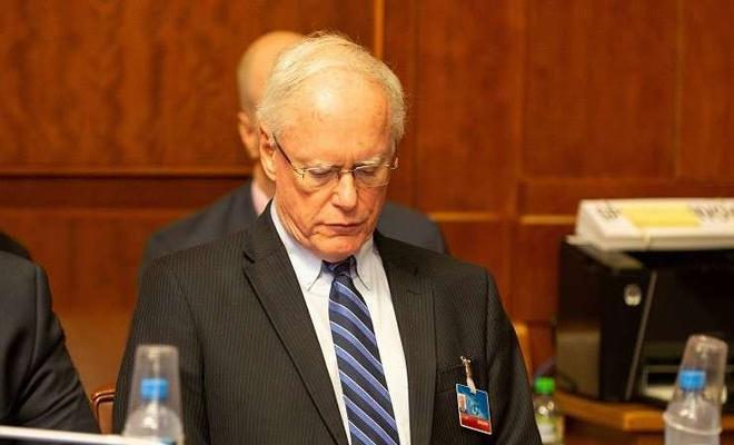 الولايات المتحدة تهدد بإنهاء سوتشي وأستانا بشأن سوريا