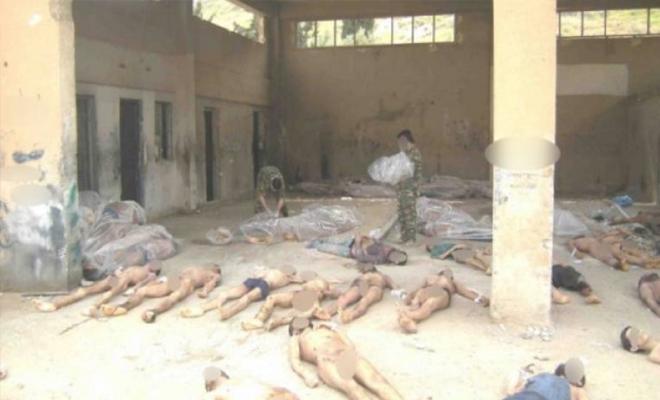 لجنة دولية تحصل على آلاف الوثائق التي يمكن استخدامها لإدانة بشار الأسد