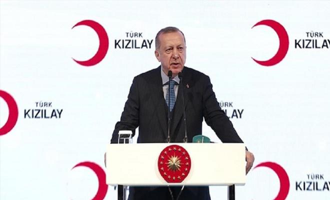 أردوغان :تركيا تهدف إلى تشكيل مناطق آمنة في سوريا من أجل عودة 4 ملايين لاجئ سوري