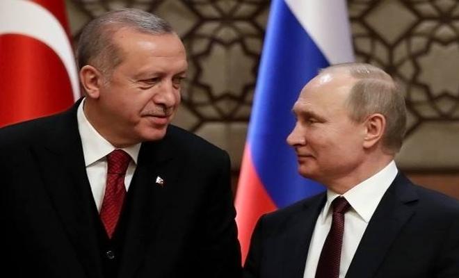أردوغان يبحث ملف إدلب مع نظيره الروسي غداً في موسكو