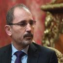 الصفدي: لن نتدخل بقاعدة التنف بعد انسحاب القوات الأمريكية من سوريا