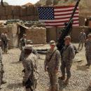 الولايات المتحدة الأمريكية تدرس خطة لإبقاء بعض جنودها في قاعدة التنف العسكرية
