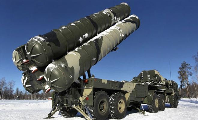 صحيفة روسية تكشف عن وقت استخدام نظام الأسد لمنظومة إس-300