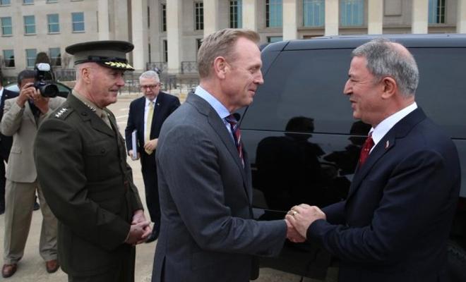 اتفاق تركي-أمريكي بشأن خارطة طريق منبج