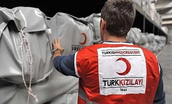 الهلال الأحمر التركي يسعى إلى احتواء موجات الهجرة المحتملة من سوريا