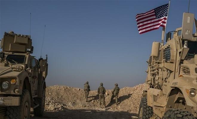 الولايات المتحدة تهدد بوقف دعم الميليشيات الكردية الإرهابية