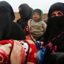 اليونيسف تحذر من استمرار ازدياد حالات وفيات الأطفال في مخيم الركبان