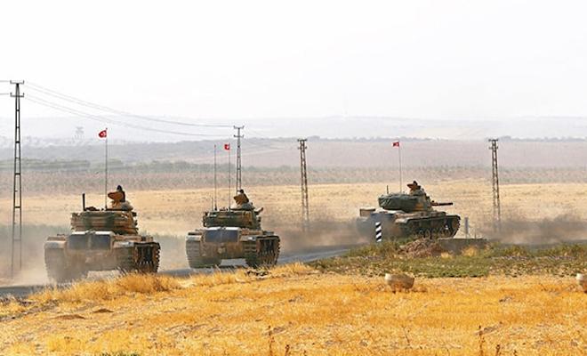 بنود الإتفاق بين واشنطن وأنقرة حول المنطقة الآمنة في سوريا
