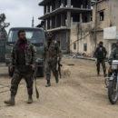 حملة إعتقالات عنيفة تطول نساء ورجال مدن وبلدات درعا