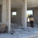 شهداء بقصف لعصابات الأسد الإرهابية على ريف إدلب