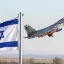 ضربة جديدة لطيران الإحتلال الإسرائيلي ضد مواقع الميليشيات الإيرانية في سوريا