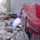 شهداء و جرحى بقصف جديد لعصابات الأسد الإرهابية على ريف إدلب الشرقي