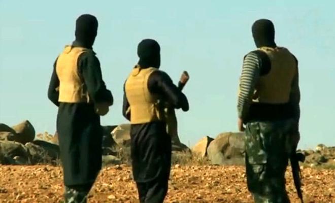 عملية تسلل فاشلة لعناصر تنظيم داعش من البادية باتجاه ريف السويداء الشرقي