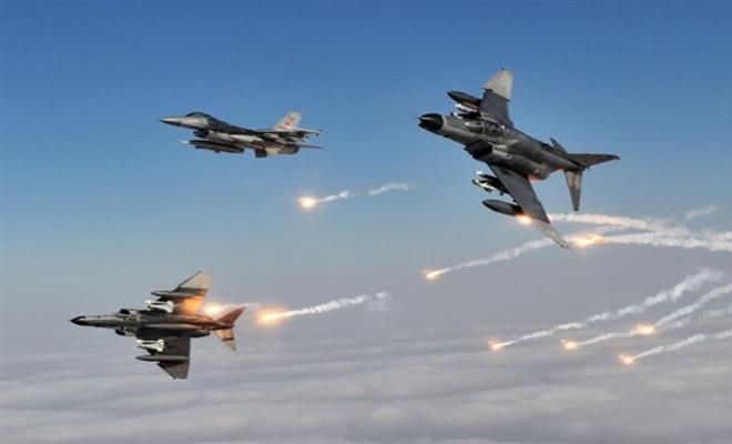 مجزرة للتحالف الدولي ضحيتها 50 شخصاً في الباغوز شرق ديرالزور