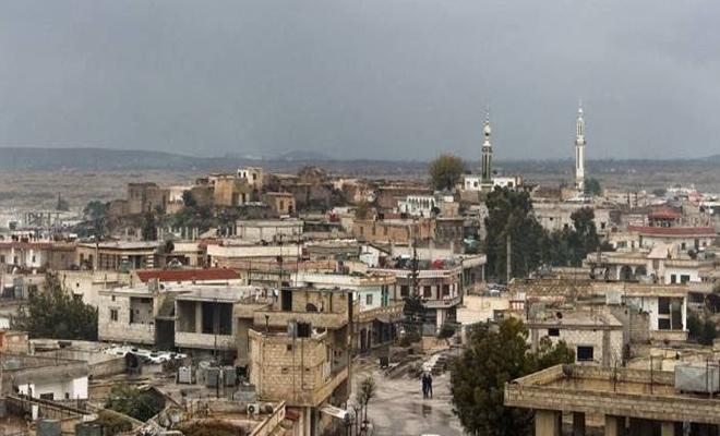 محاولة اقتحام منزل تودي بحياة ضابطان لعصابات الأسد بريف دمشق