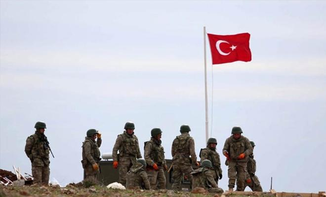 استهداف نقطة مراقبة تركية في إدلب تؤدي لجرح جنديين تركيين