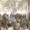 إحباط محاولة تسلل للمليشيات الكردية الإرهابية من قبل الجيش الحر قرب عفرين